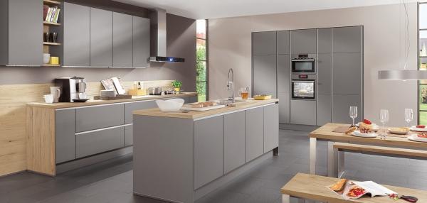 Cozinhas Modernas - 413 - Laser