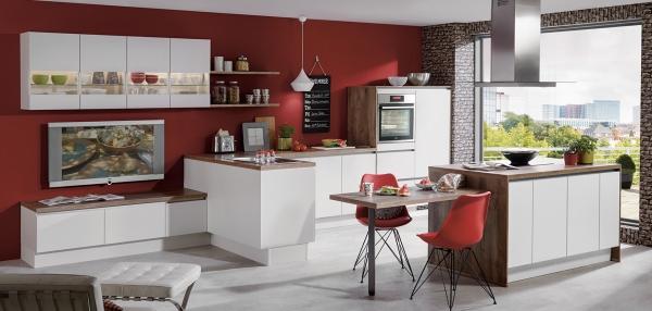 Cozinhas Modernas - 416_laser