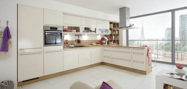 Cozinhas Modernas - 462 Focus