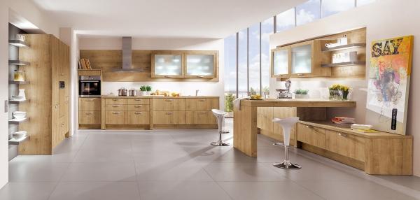Cozinhas Modernas - 698Rio