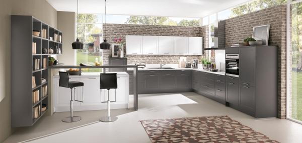 Cozinhas Modernas - 765 Credo