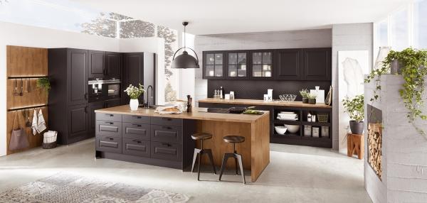 Cozinhas Clássicas - 851 - Sylt