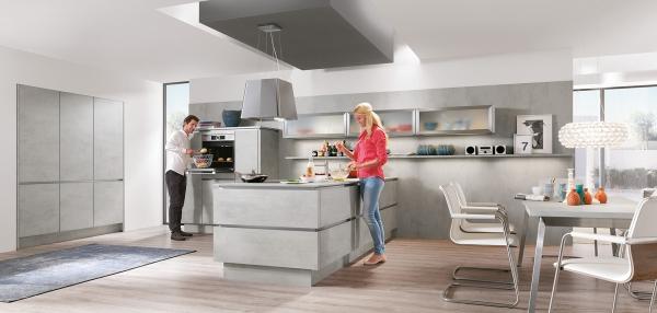 Cozinhas Modernas - 892 Riva