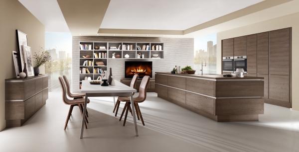 Cozinhas Modernas - S14 Structura